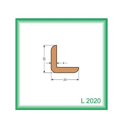 Lišta L2020
