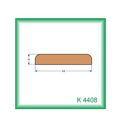 Lišta K4408