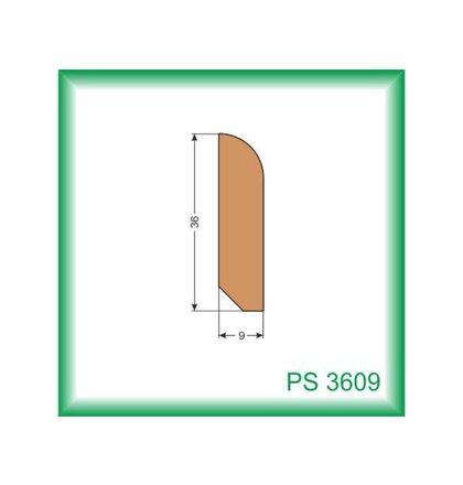 Lišta PS3609
