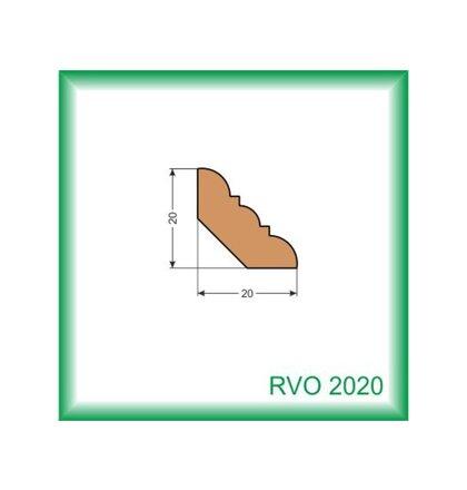 Lišta RVO2020