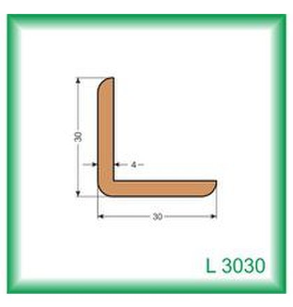 Lišta L3030