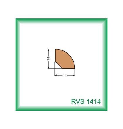 Lišta RVS1414