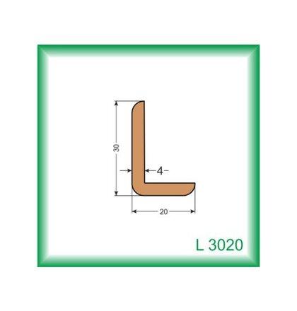 Lišta L3020