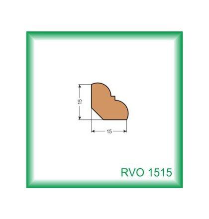 Lišta RVO1515