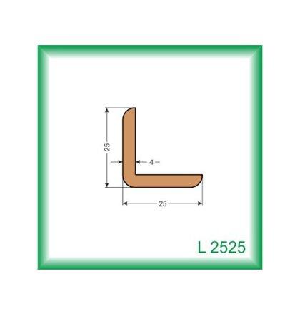 Lišta L2525
