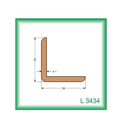 Lišta L3434