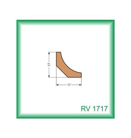 Lišta RV1717