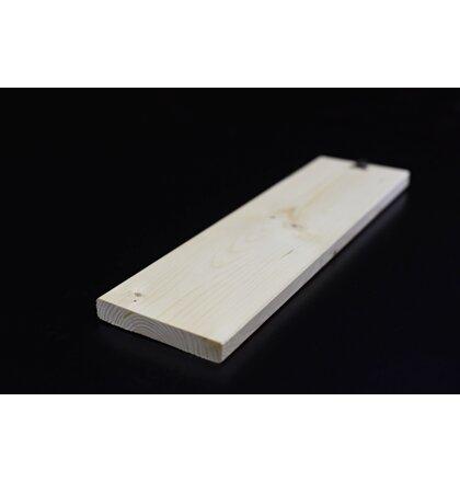 Smreková doska 18x110x4000 mm