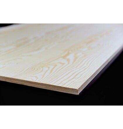 Preglejka stolárska Borovica 18x1250x2500 mm