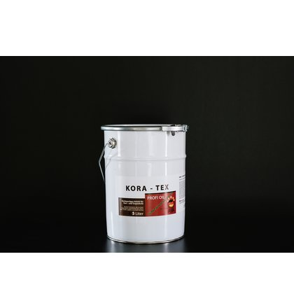 Kora-texprofi oil 2,5l