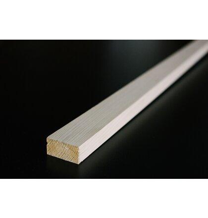 Smreková doska 25x50x4000 mm