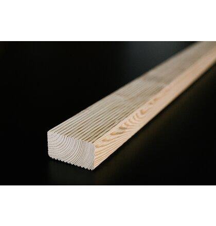 Podkladový hranol Sibírsky smrekovec 40x70x5100 mm