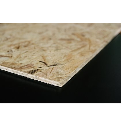 OSB3 Superfinish eco Pero-drážka 12x625x2500 mm
