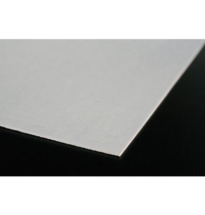 Preglejka stolárska Topoľ  3x1220x2500 mm AB/BB