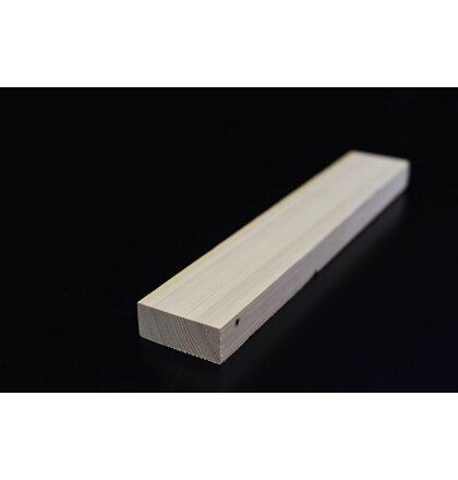 Smreková doska 28x69x4000 mm BC