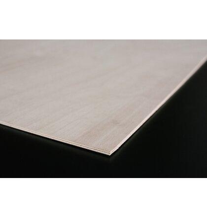 Preglejka stolárska Buk 4x1250x2500 mm BB/CP