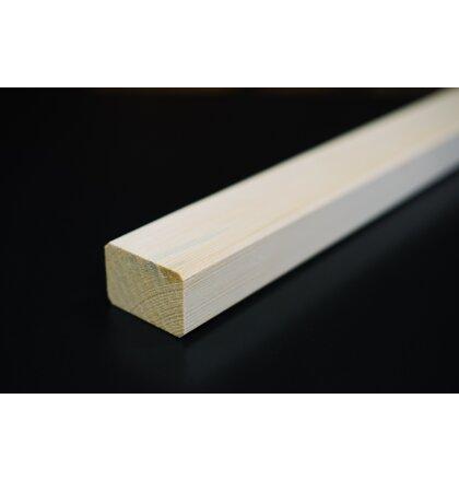 KVH hranol NSi 40x60 / 4m